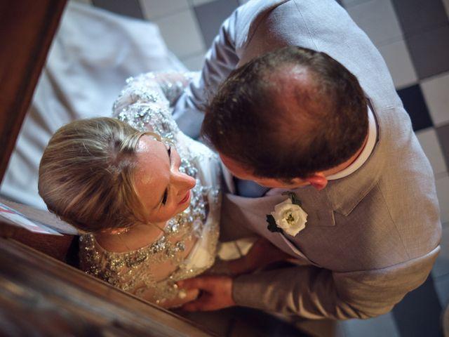 Le mariage de Hugues et Claire à Saint-Just, Ille et Vilaine 58
