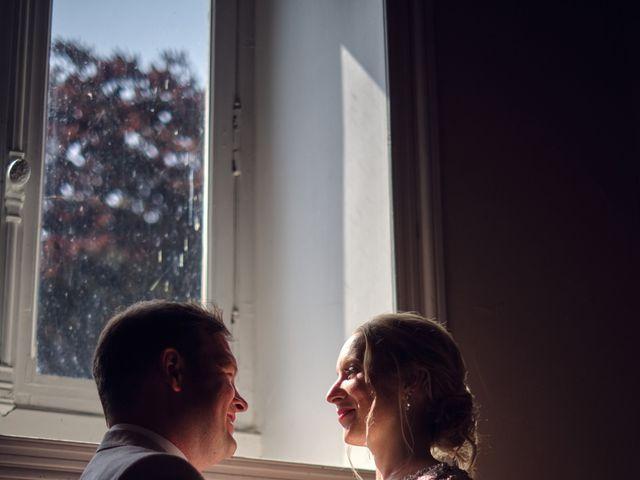Le mariage de Hugues et Claire à Saint-Just, Ille et Vilaine 59
