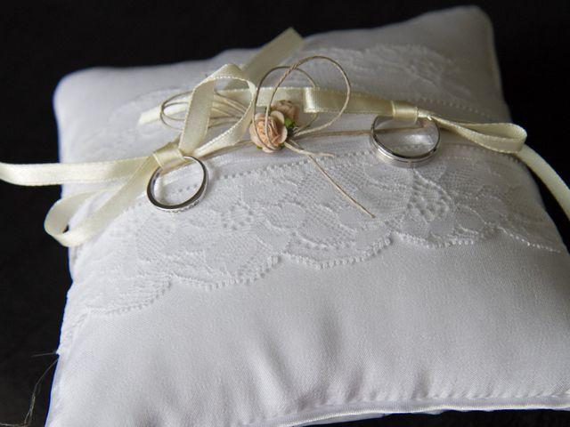 Le mariage de Rémy et Samia à Oignies, Pas-de-Calais 1