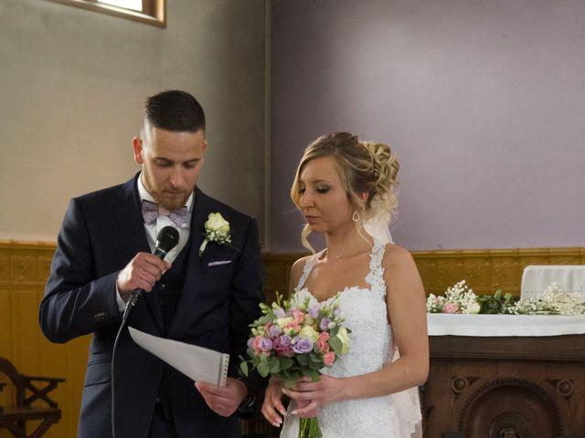 Le mariage de Rémy et Samia à Oignies, Pas-de-Calais 13