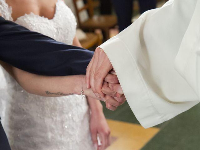 Le mariage de Rémy et Samia à Oignies, Pas-de-Calais 15