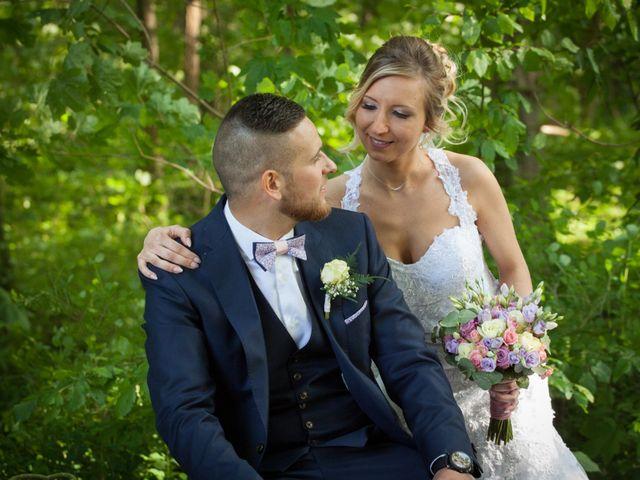 Le mariage de Rémy et Samia à Oignies, Pas-de-Calais 17