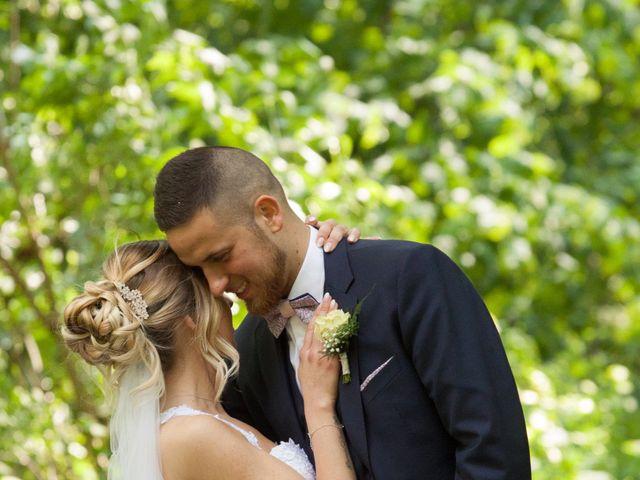 Le mariage de Rémy et Samia à Oignies, Pas-de-Calais 19