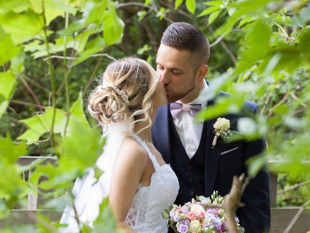 Le mariage de Rémy et Samia à Oignies, Pas-de-Calais 21