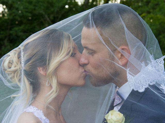 Le mariage de Rémy et Samia à Oignies, Pas-de-Calais 22