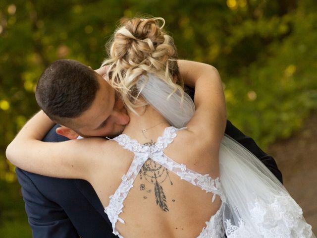 Le mariage de Rémy et Samia à Oignies, Pas-de-Calais 24