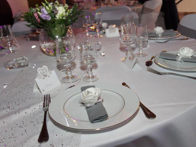 Le mariage de Rémy et Samia à Oignies, Pas-de-Calais 27