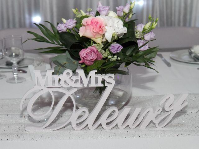 Le mariage de Rémy et Samia à Oignies, Pas-de-Calais 28