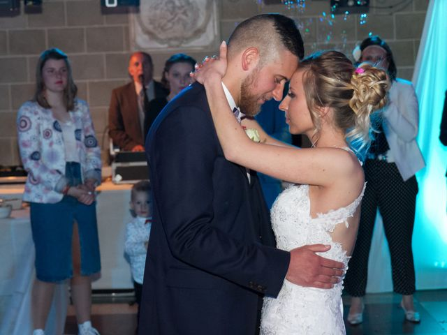 Le mariage de Rémy et Samia à Oignies, Pas-de-Calais 39