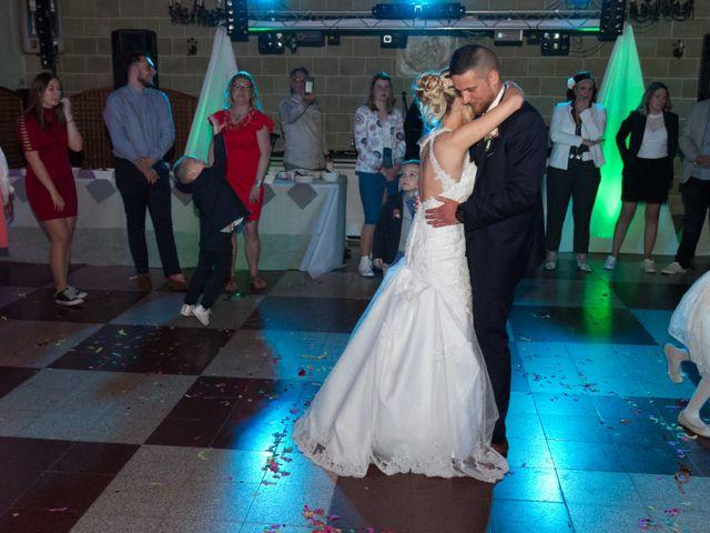 Le mariage de Rémy et Samia à Oignies, Pas-de-Calais 40