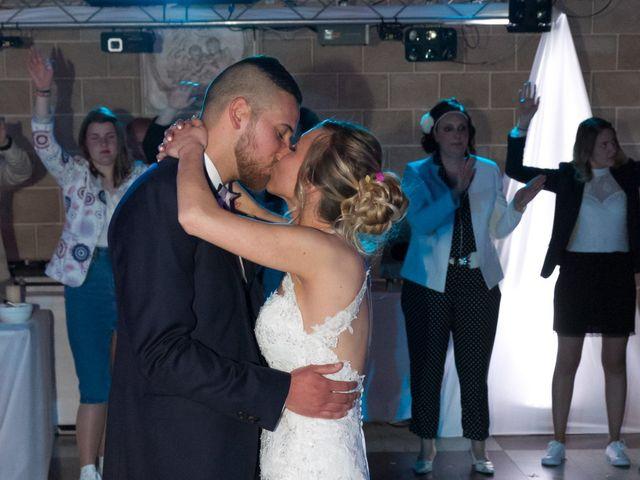 Le mariage de Rémy et Samia à Oignies, Pas-de-Calais 41