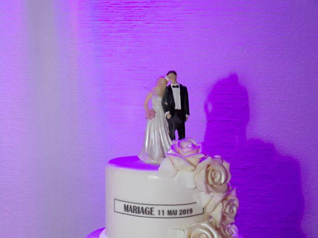 Le mariage de Rémy et Samia à Oignies, Pas-de-Calais 42