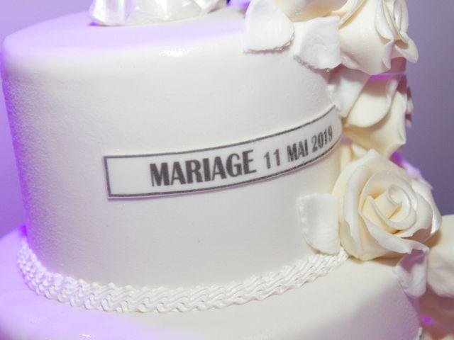 Le mariage de Rémy et Samia à Oignies, Pas-de-Calais 43