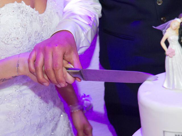 Le mariage de Rémy et Samia à Oignies, Pas-de-Calais 45