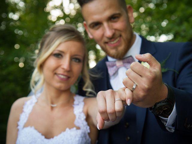 Le mariage de Rémy et Samia à Oignies, Pas-de-Calais 48