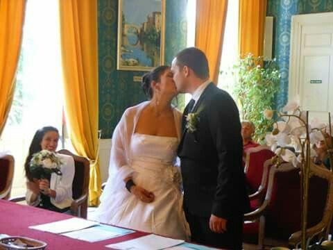 Le mariage de  Ludovic et Héloïse à Le Vigan, Gard 10