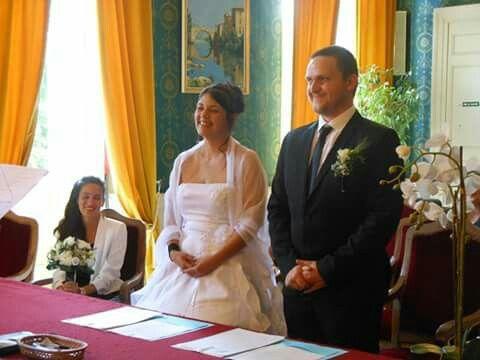 Le mariage de  Ludovic et Héloïse à Le Vigan, Gard 12