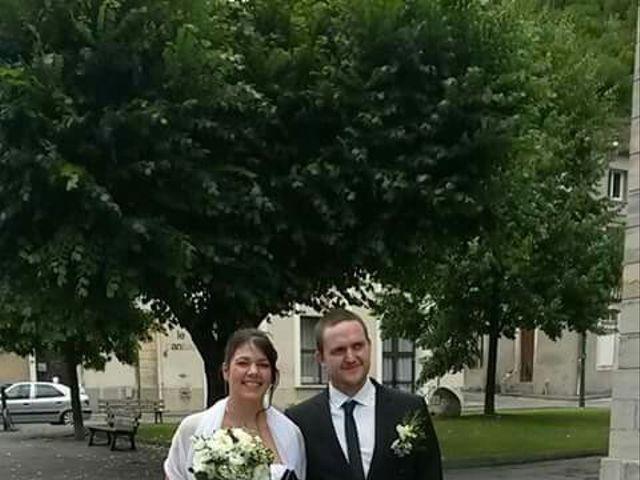 Le mariage de  Ludovic et Héloïse à Le Vigan, Gard 13