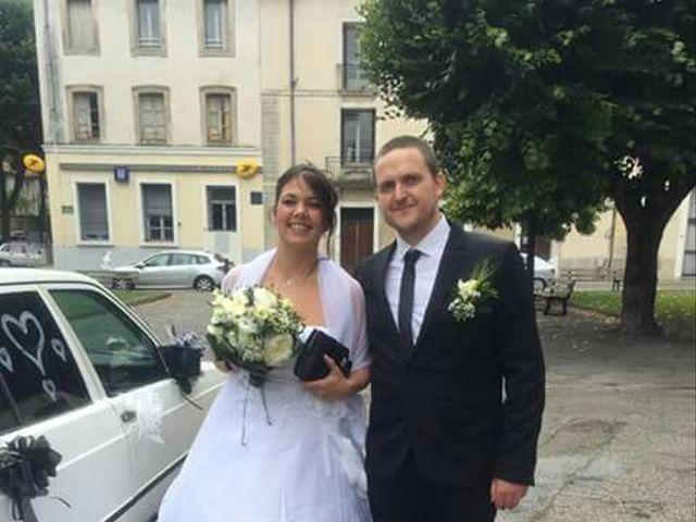 Le mariage de  Ludovic et Héloïse à Le Vigan, Gard 15