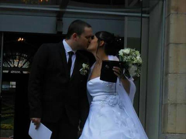 Le mariage de  Ludovic et Héloïse à Le Vigan, Gard 19