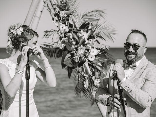 Le mariage de Fabien et Marlène à Le Barcarès, Pyrénées-Orientales 10