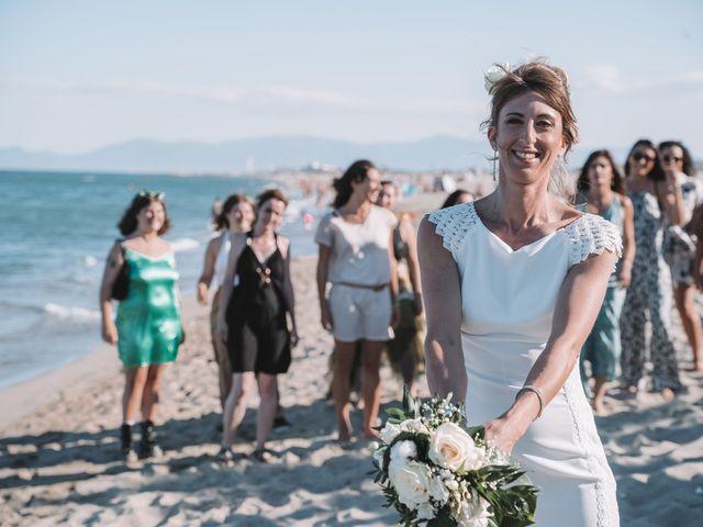 Le mariage de Fabien et Marlène à Le Barcarès, Pyrénées-Orientales 14