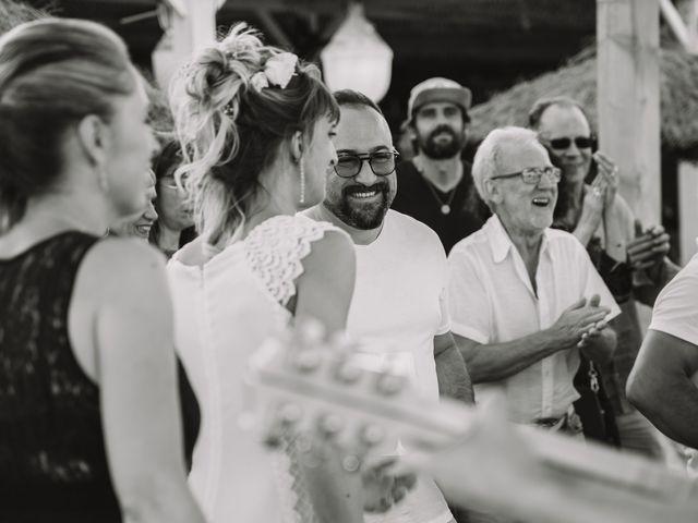 Le mariage de Fabien et Marlène à Le Barcarès, Pyrénées-Orientales 25