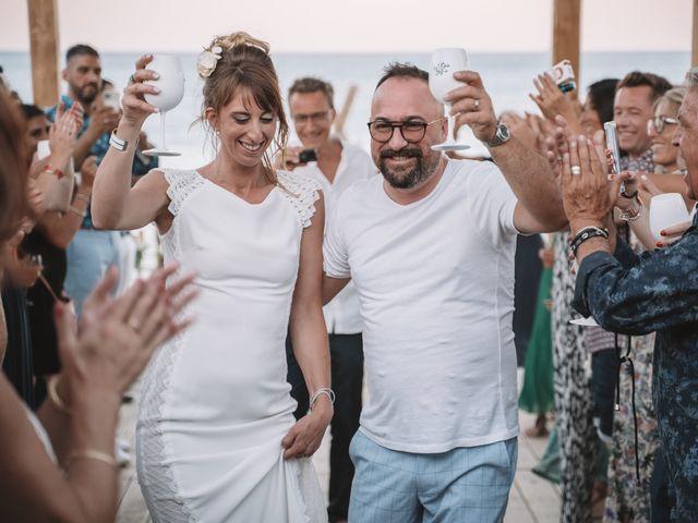 Le mariage de Fabien et Marlène à Le Barcarès, Pyrénées-Orientales 29