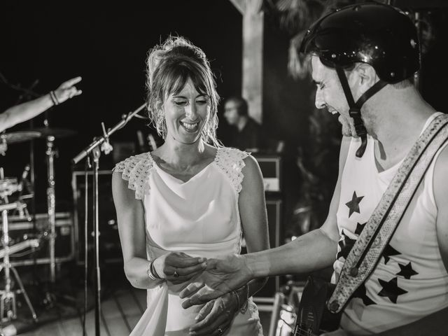 Le mariage de Fabien et Marlène à Le Barcarès, Pyrénées-Orientales 35