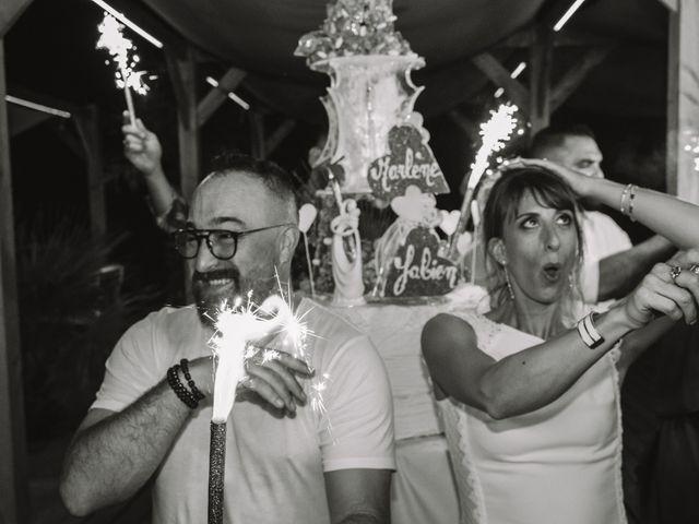Le mariage de Fabien et Marlène à Le Barcarès, Pyrénées-Orientales 36