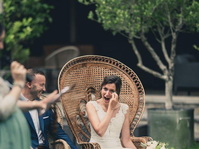 Le mariage de Clément et Emmanuelle à Concarneau, Finistère 14