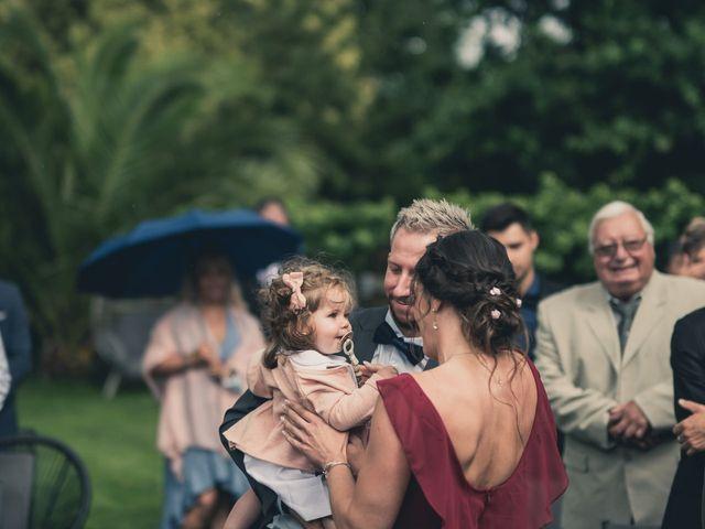 Le mariage de Clément et Emmanuelle à Concarneau, Finistère 15