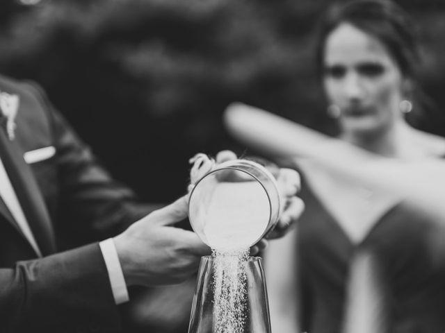 Le mariage de Clément et Emmanuelle à Concarneau, Finistère 18
