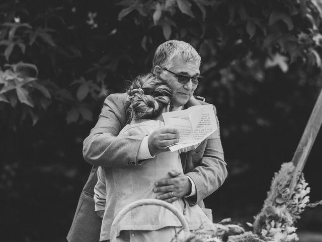 Le mariage de Clément et Emmanuelle à Concarneau, Finistère 19
