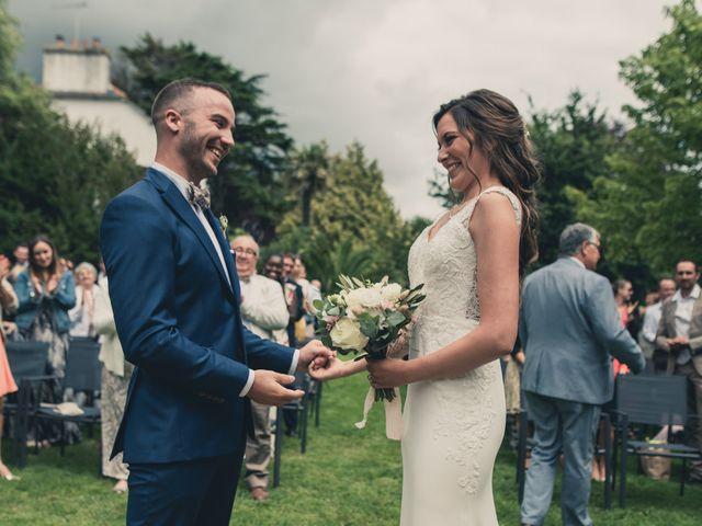 Le mariage de Clément et Emmanuelle à Concarneau, Finistère 21