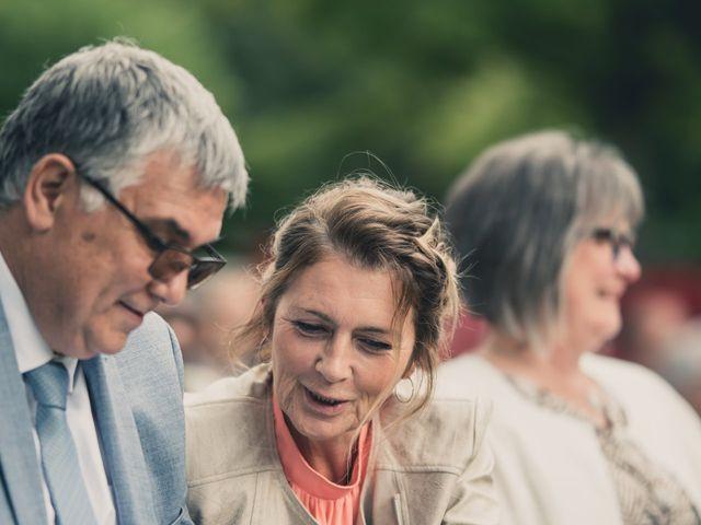 Le mariage de Clément et Emmanuelle à Concarneau, Finistère 24