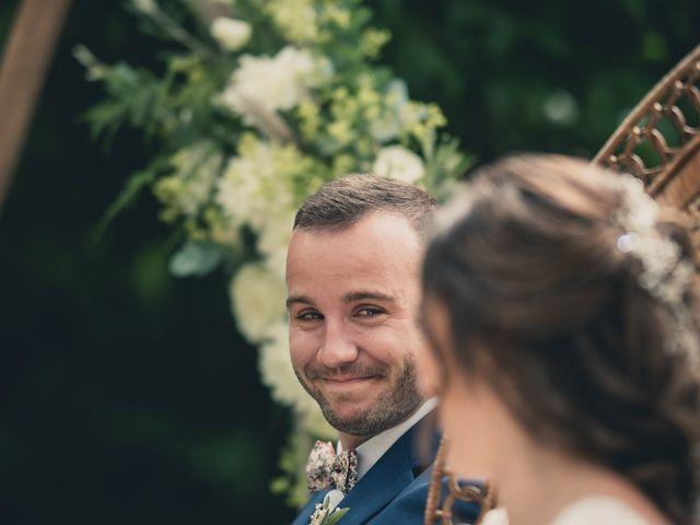 Le mariage de Clément et Emmanuelle à Concarneau, Finistère 26