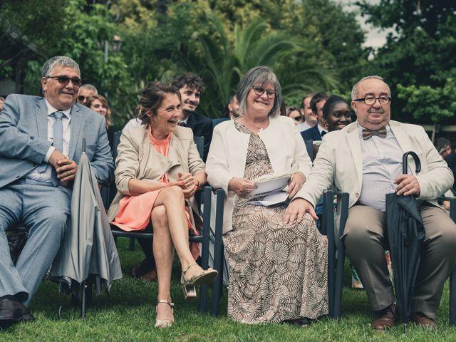 Le mariage de Clément et Emmanuelle à Concarneau, Finistère 27