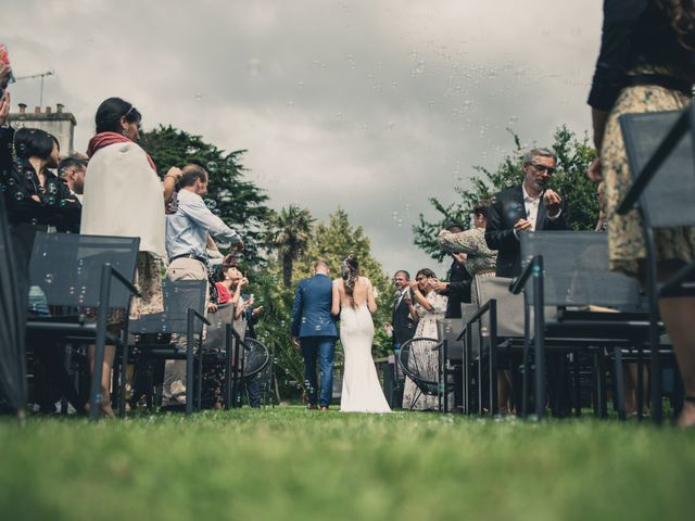 Le mariage de Clément et Emmanuelle à Concarneau, Finistère 29