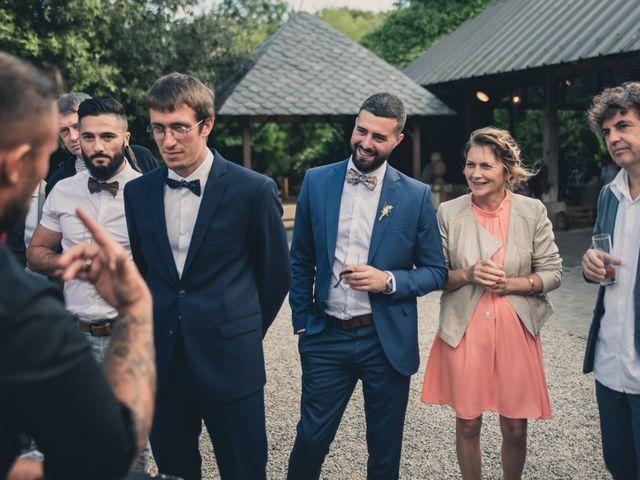 Le mariage de Clément et Emmanuelle à Concarneau, Finistère 35