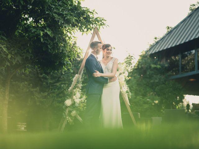 Le mariage de Clément et Emmanuelle à Concarneau, Finistère 40