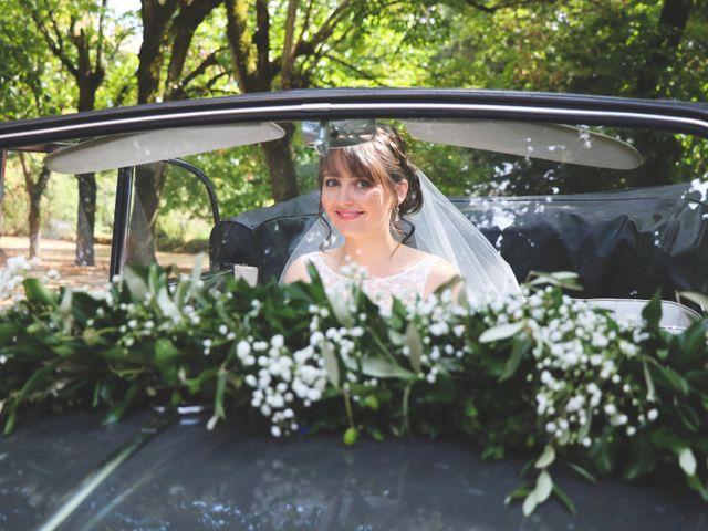 Le mariage de Emilien et Sophie à Tours, Indre-et-Loire 16