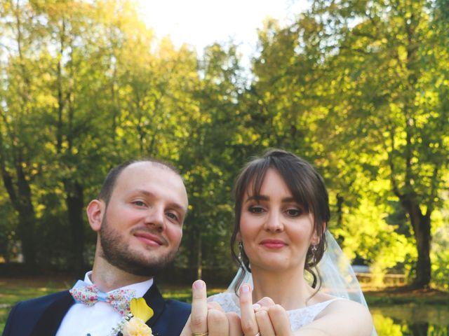 Le mariage de Emilien et Sophie à Tours, Indre-et-Loire 20