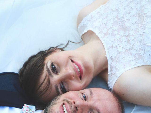Le mariage de Emilien et Sophie à Tours, Indre-et-Loire 21
