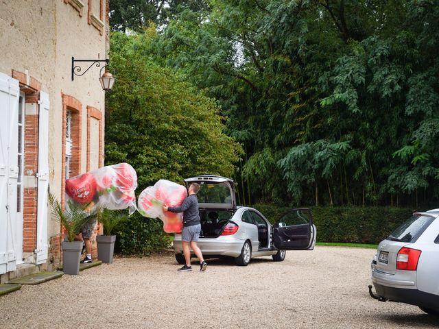 Le mariage de Joris et Coralie à Montesquieu-Volvestre, Haute-Garonne 18
