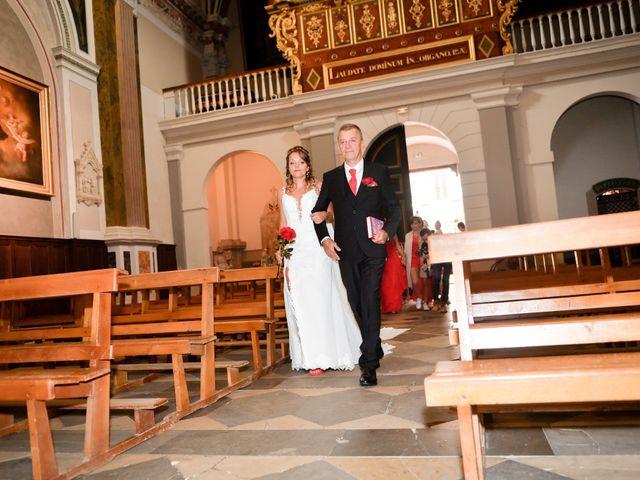 Le mariage de Joris et Coralie à Montesquieu-Volvestre, Haute-Garonne 25
