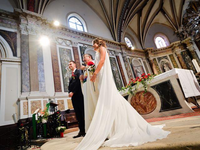 Le mariage de Joris et Coralie à Montesquieu-Volvestre, Haute-Garonne 27
