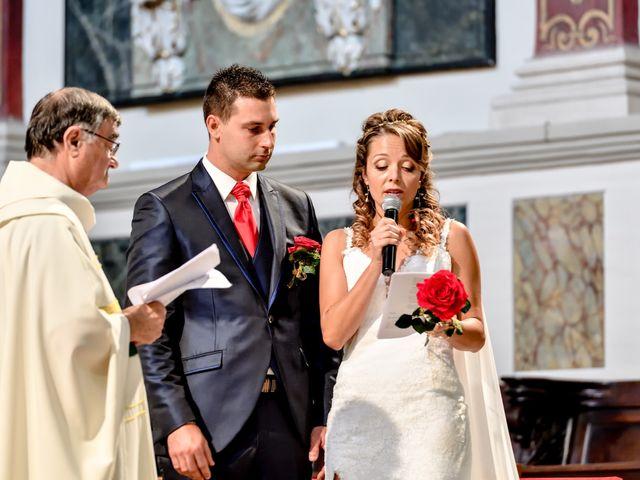 Le mariage de Joris et Coralie à Montesquieu-Volvestre, Haute-Garonne 29