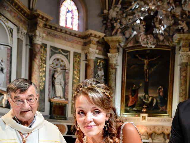Le mariage de Joris et Coralie à Montesquieu-Volvestre, Haute-Garonne 35