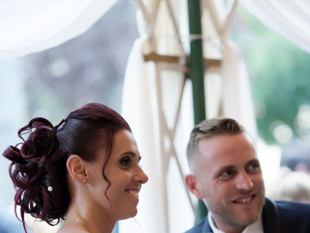Le mariage de Jean-Pierre et Christelle à Cagnes-sur-Mer, Alpes-Maritimes 5